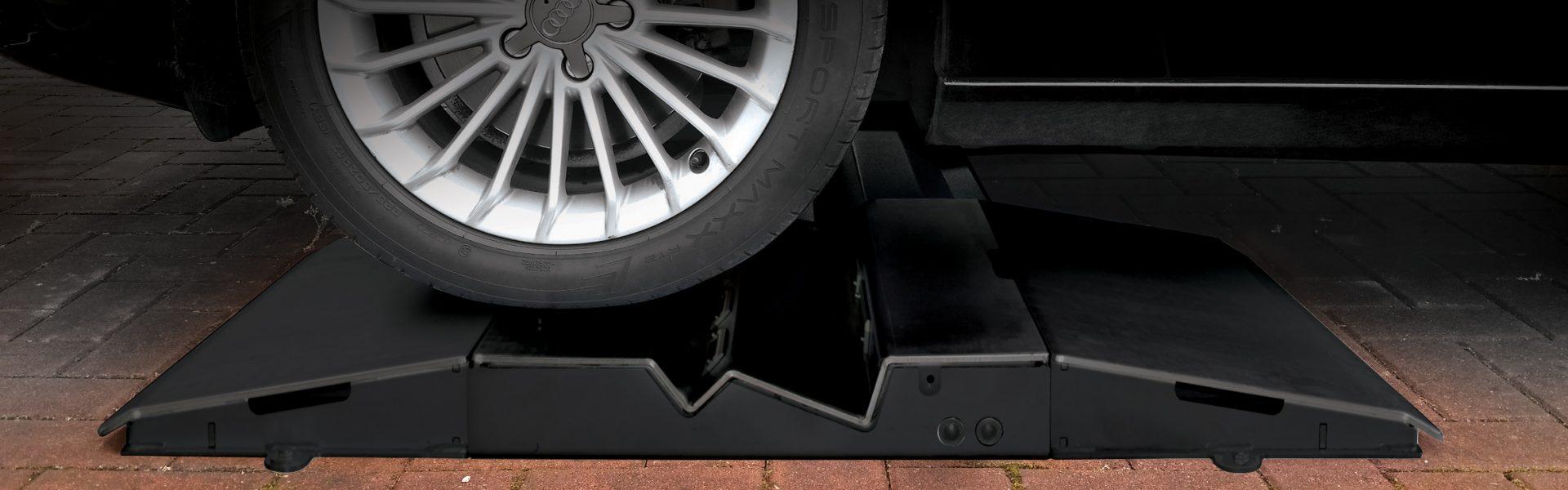 tyre-profiler space